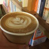 本とコーヒーでくつろぐカフェ!COFFEE BOOK NEIGHBORHOOD ネイバーフッド